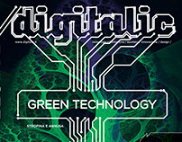 Cover Digitalic Magazine /07-08/2017 _n.64