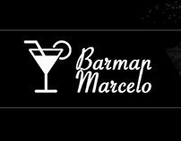 Site Barman Marcelo
