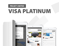 Visa Platinum - United