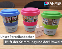 RAHMER Coffee2go