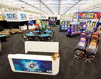 Rebrand Campaign | SG Gaming