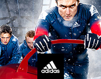 Adidas Winter Winners