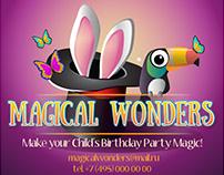 Magical wonders