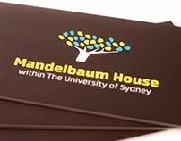 Mandelbaum House, University of Sydney