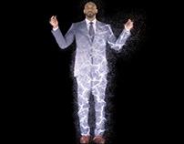 Kobe Bryant Hologram