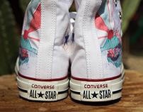 Converse - LA