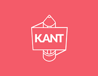 Kant Creative Logo