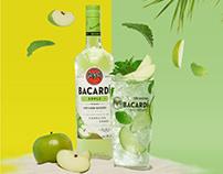 Bacardí campaign