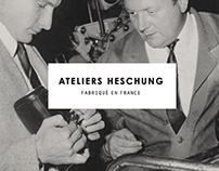 HESCHUNG | E-Mailing