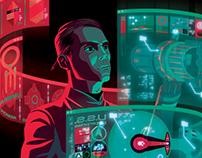 Star Trek: Boldly Go #10 Cover
