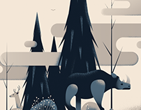 Illustration Arts Fest 2018