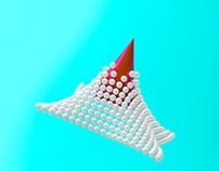 Elastic Geometry