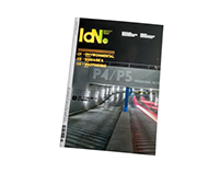 IdN v23n5: Environmental Graphics