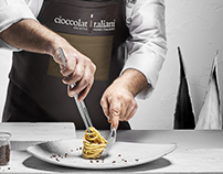 Cioccolati Italiani - Advertising campaign