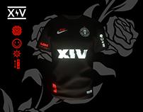 Project XIV Jersey - SZN 1