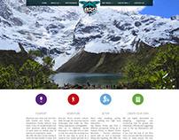 Diseño Web - Best Ride Peru