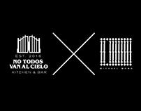 @notodosvanalcielo X #Calligraphtract