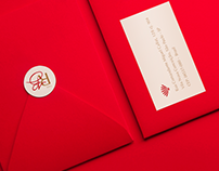 The Ring Boutique - Branding