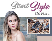 BECO: Mailing Street Style On Point - Off The Shoulders