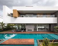 Villa C in Rabat by Elouardighi Mounir