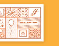 Dealer.com Postcard