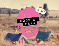 Avatar Evolutif Rock à papa