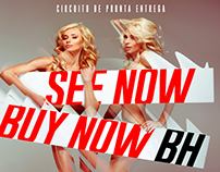 See Now Buy Now - BH