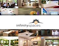 InfinitySpaces - Empresa de arquitetura