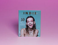 INDIE MAGAZINE ISSUE 40
