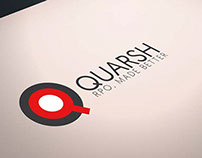 Quarsh RPO Brand Refresh