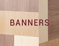 BNR / Various email banners 2016