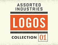 DESIGN: LOGO - ASSORTED INDUSTRIES_01