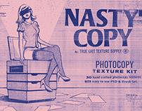 NASTY COPY
