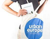 JPI Urban Europe - corporate identity update 2015