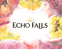 Social Imagery for Echo Falls