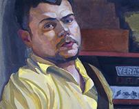 Andrew Ivanov