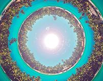 Round Landscapes