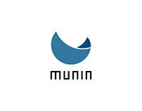 Munin- Branding