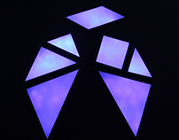 Tangram Lanterna