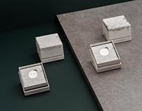 "Product design ""Cross"" of the Croatian Mint"