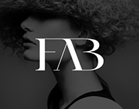 FAB Beauty by L'Oréal // Branding & Digital Media