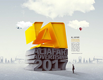 Aljafari advertising