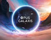 Opus Galaxis