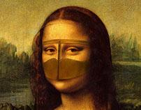 The OTHER Mona Lisa