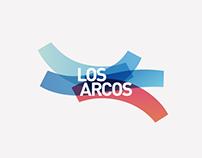 LOS ARCOS SHOPPING CENTER