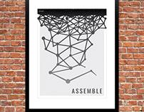 Dream... Assemble