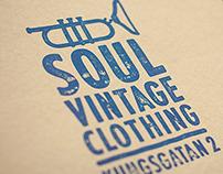 Soul Vintage Clothing