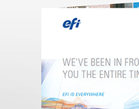 EFI– Corporate Overview Brochure