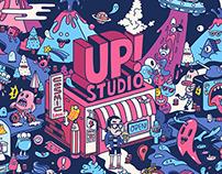 We're UP!studio