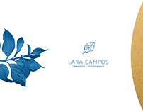 Lara Campos treinamento e desenvolvimento